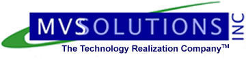MVS Solutions - The Technology Realization Company